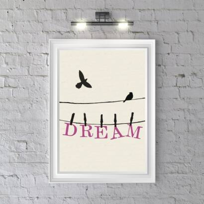 Plakat DREAM